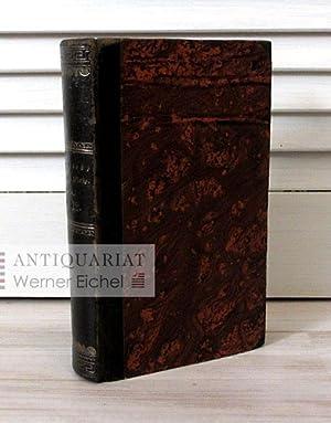 Klopstocks Werke, XI: Hinterlassene Schriften von Margareta: Klopstock, Friedrich Gottlieb;