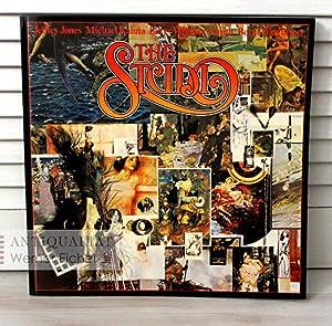 The Studio: Jones, Jeffrey; Kaluta,