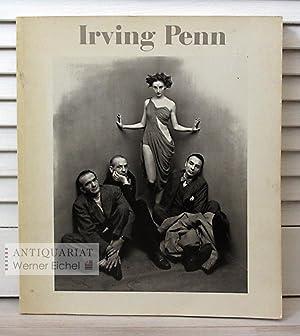 Irving Penn: John Szarkowski