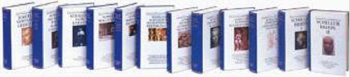Lessing Werke Und Briefe In 12 Bänden : Werke und briefe von lessing zvab