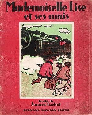 Mademoiselle Lise et Ses Amis: BUCHOT Suzanne