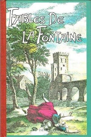 Fables de La Fontaine: LA FONTAINE Jean