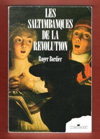 Les Saltimbanques De La Révolution Ou Gracchus: BORDIER Roger