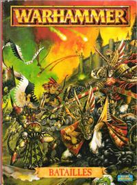 Warhammer Batailles