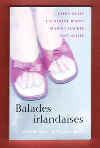 Balades Irlandaises: KELLY Cathy ,