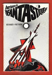 Horizons Du Fantastique n° 13 . King Kong - Dracula - Fantastique et Science-Fiction dans La Band...