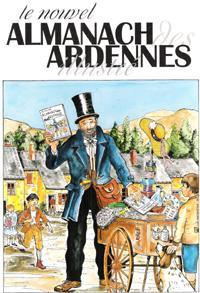 Le Nouvel Almanach Des Ardennes illustré: KRETZMEYER Yves ,