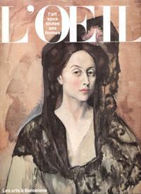 L'Oeil . Revue D'art n° 372-373 .: Collectif