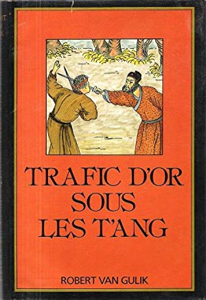 Trafic D'or sous Les T'ang