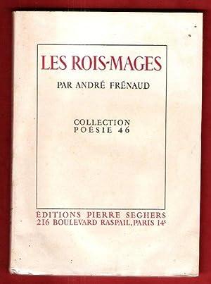 Les Rois-Mages: FRENAUD André
