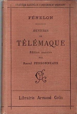 Les Aventures De Télémaque: FENELON , Archevêque