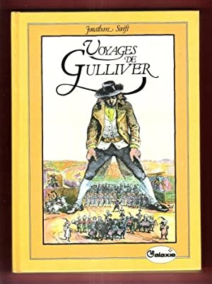 Les ) Voyages De Gulliver Dans Des: SWIFT Jonathan