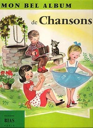 Mon Bel Album De Chansons: BIAS , JANICOTTE