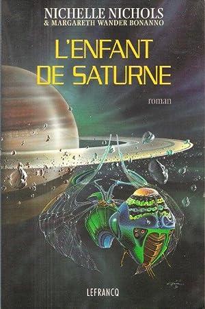 L'Enfant De Saturne: NICHOLS Nichelle ,
