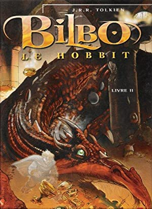 Bilbo Le Hobbit . Livre 2: TOLKIEN J. R.