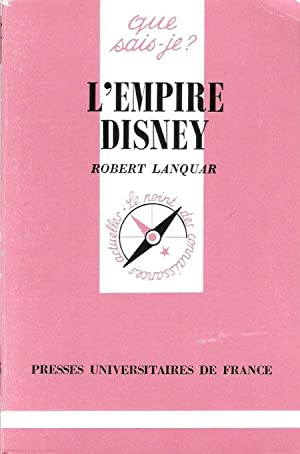 L'Empire Disney