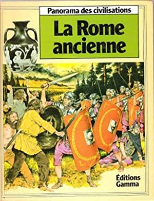 La Rome Ancienne: FAGG Christopher ,