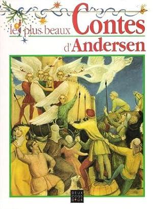 Les Plus beaux Contes d'Andersen: ANDERSEN Hans Christian