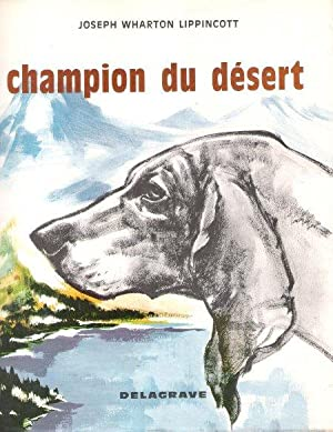 Champion Du Désert: WARTON LIPPINCOTT Joseph