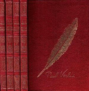 Oeuvres Poétiques de Paul Verlaine Complet En: VERLAINE Paul