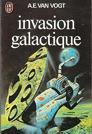 Invasion Galactique