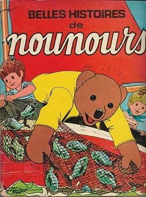 Belles Histoires De Nounours : Le Jeu: LAYDU Claude ,