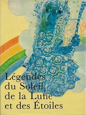 Légendes Du Soleil , De la Lune: SERYCH Jiri ,
