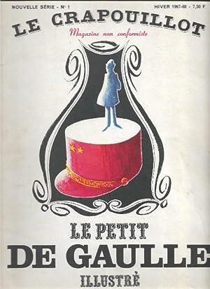 Le Crapouillot , Magazine Non Conformiste .: DEVAY J.-F. (