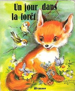 Un Jour dans La Forêt: LAGARDE Luce Andrée