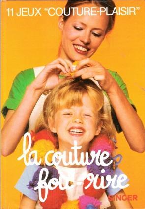 """La Couture Fou-rire : 11 Jeux """": LAFEUILLE"""