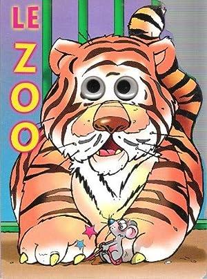Le Zoo: IvENS Jan