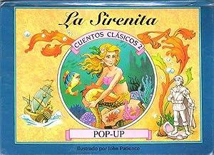 Cuentos Clasicos 2 : La Sirenita: PATIENCE John / ANDERSEN H. C.