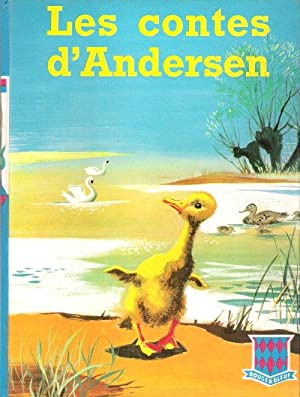 Contes D'Andersen : la Petite Sirène -: ANDERSEN Hans Christian