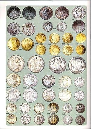 Numismatique : Monnaies Mérovingiennes , Carolingiennes et: BURGAN Claude