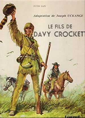 Le Fils De David Crockett