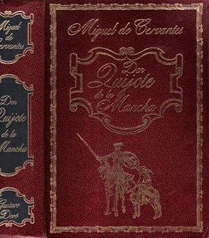 El Ingenioso Hidalgo Don Quijote de la Mancha : Edicion Integra: CERVANTES Michel De . CERVANTES ...