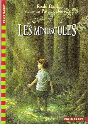 Les Minuscules ( The Minpins ) : Traduit Par Marie Farré: DAHL Roald