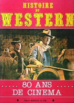 Histoire Du Western : 80 Ans De Cinéma: MATTHEWS Leonard