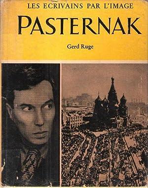 Les écrivains par L'image : PASTERNAK: RUGE Gerd ,