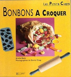 Bonbons a Croquer: RosIN Arielle