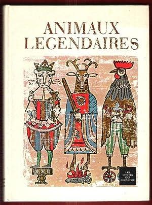 Animaux Légendaires . Volume 2: UNTERMEYER , Choix