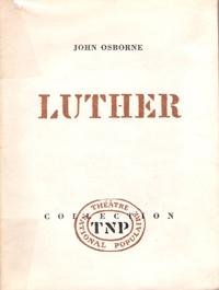 Luther: OSBORNE John