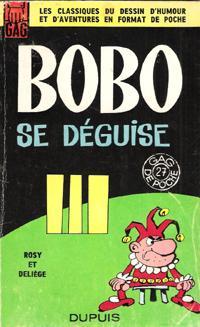 Bobo se Déguise , Les Classiques Du: DELIEGE