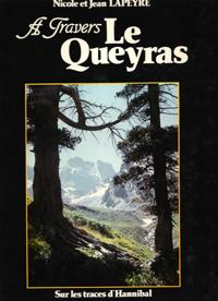 A Travers Le Queyras , sur Les: LAPEYRE Nicole ,