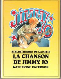 La Chanson De Jimmy Jo ( Come Sing Jimmy Joe )