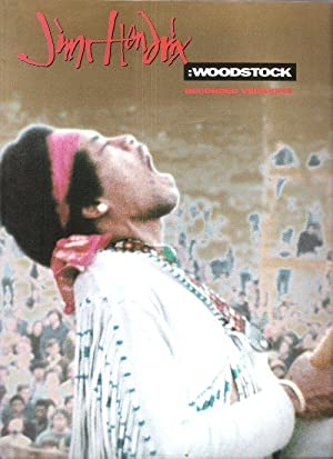 Woodstock . Recorded Versions