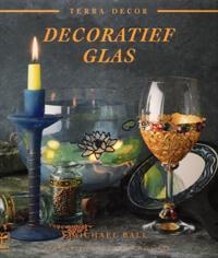 Decoratief Glas: BALL Michael