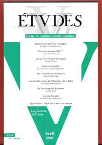 Études , Revue De Culture Contemporaine .: Collectif