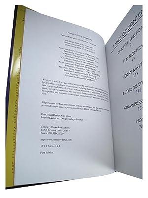 "Stephen King ""Secretary of Dreams"" Vol. 2: Stephen King"