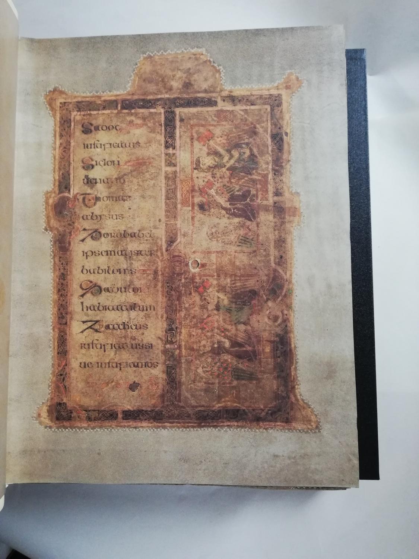 Book of Kells | Manuscripts at Trinity - Trinity College Dublin
